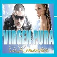 Virgen Pura【CD】 [並行輸入品]