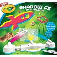 Crayola Shadow FX Color Projector by Crayola [並行輸入品]