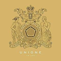 UNIONE「Only one」のジャケット画像