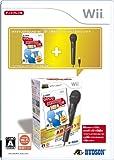 カラオケJOYSOUND Wii DX (JOYSOUND公式早見本付き)