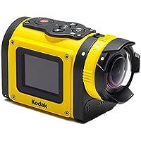 コダック アクションカメラ「SP1」 SP1EXTREME