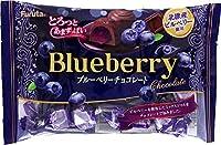 フルタ ブルーベリーチョコ 18個×16袋