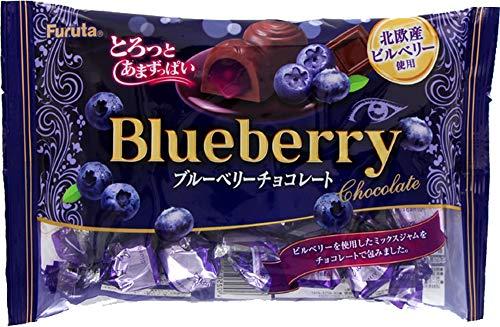 ブルーベリーチョコ 16個