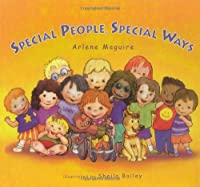 Special People Special Ways by Arlene Maguire(2000-01-01)