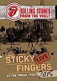 スティッキー・フィンガーズ~ライヴ・アット・ザ・フォンダ・シアタ...[Blu-ray/ブルーレイ]