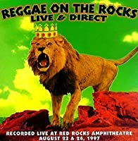 Reggae on the Rocks: Live & Direct by Reggae on the Rocks Live