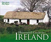 Illustrated Guide to Ireland【洋書】 [並行輸入品]