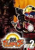 鉄神ガンライザー vol.2 [DVD]