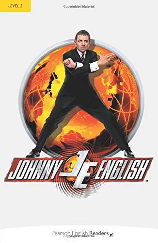 Penguin Readers: Level 2 JOHNNY ENGLISH (Penguin Readers (Graded Readers))の詳細を見る