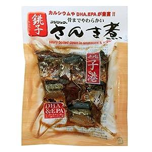 富士正食品 銚子さんま 煮110g×12個