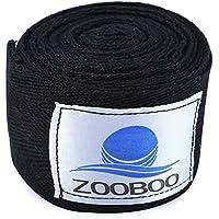stylrtop Zooboo 1ペア5 cm幅3 M長コットンボクシング三田Handwrap Fightingバンデージ