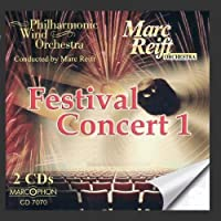 Festival Concert 1 by Philharmonic Wind Orchestra