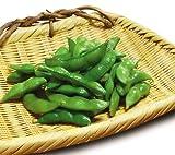 ご予約 山形県鶴岡産 高級 枝豆 だだちゃ豆 1kg