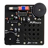 エレキット AM ラジオ TK-728S