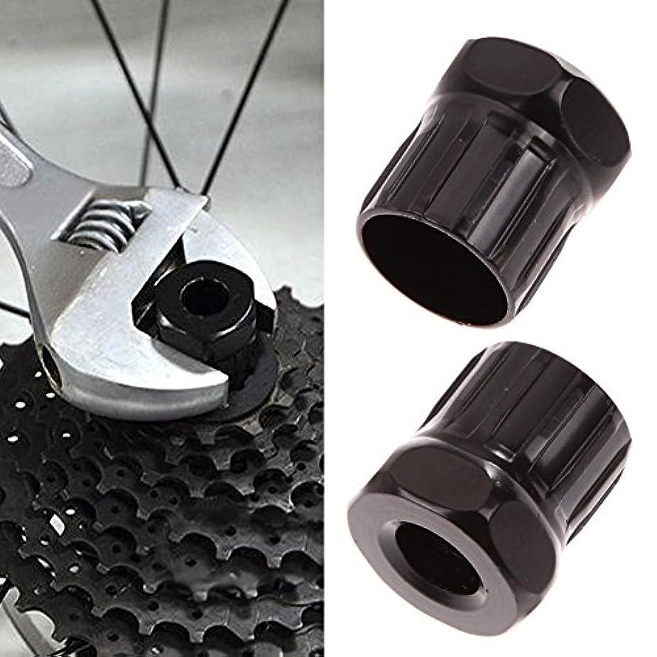 花輪耐える周波数k-outdoor ボス抜き工具 スプロケット抜き フリーホイール カセット リムーバー MTBマウンテンバイク自転車 メンテナンス 修復ツール 炭素鋼