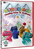 Numberjacks Counting Days to Christmas [Import anglais]
