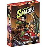USAopoly Current Edition Smash Up Oops You Did It Again Board Game