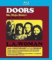 Doors - Mr Mojo Risin' [Blu-ray]