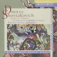 Shostakovich: Music for Theatr