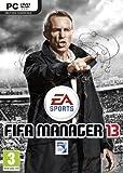 FIFA Manager 13 (英語版) [オンラインコード]