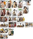 松本潤 嵐 ARASHI 君のうた MV&シャケ写 撮影 オフショット 公式 写真 フルセット 10/23