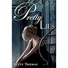 Pretty Lies (Pleasure House Book 4)
