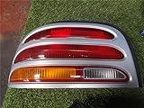 フォード 純正 マスタング 《 1FATP42 》 左テールランプ P90100-16007695