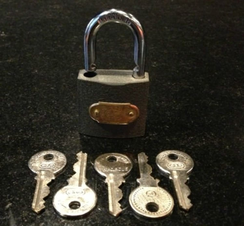 MAGIC ESPは5キーでLOCK !メンタルマジック - MAGIC ESP LOCK with 5 keys! MENTAL MAGIC