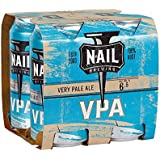 Nail VPA Australian 'VERY' Pale Ale, 375 ml (Pack of 4)