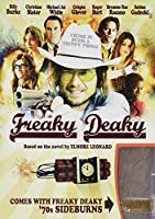 Freaky Deaky [DVD] [Import]