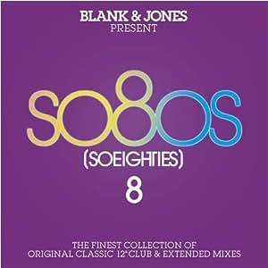 Vol. 8-So80s (So Eighties)