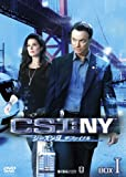CSI:NY シーズン9 ザ・ファイナル コンプリートDVD BOX-1[DVD]
