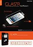 SGP iPhone5 GLAS.tR Premium Tempered Glass 【強化ガラス製液晶保護 】for iPhone 5