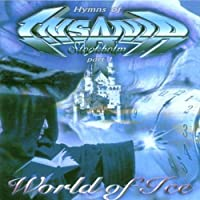 World of Ice by Insania