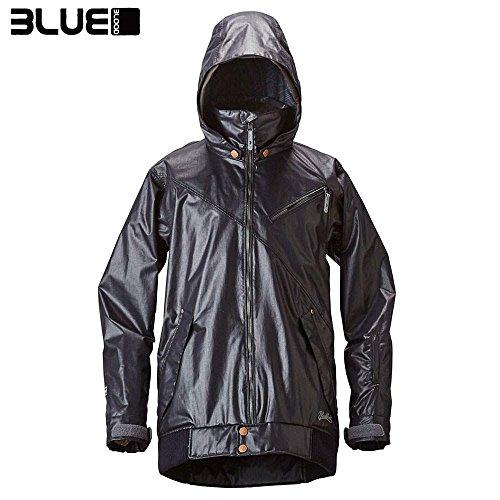 BLUE BLOOD ブルーブラッド BLUEBLOOD ヴルジャン BL1514 スノーボード ジャケット (RV レーブン) RV レーブン S【Mens】