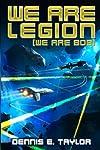 We Are Legion (We Are Bob): Volume 1