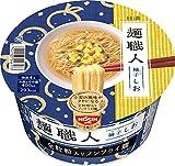 日清食品 日清 麺職人 柚子しお 76g×12個