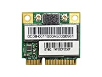 Broadcom BCM943225HMB 802.11b/g/n + Bluetooth 3.0 PCIe Mini half 無線LANカード