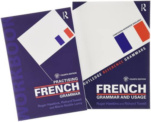 Download French Grammar and Usage + Practising French Grammar (Routledge Reference Grammars) 1138898406