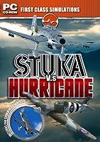 Stuka Vs Hurricane (PC) (輸入版)