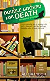 Double Booked for Death (A Black Cat Bookshop Mystery Book 1) (English Edition)