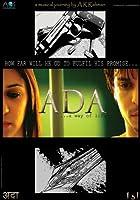 Ada... a way of life (Hindi Film / Bollywood Movie / Indian Cinema DVD)