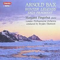 Bax;Winter Legends,Saga Fra