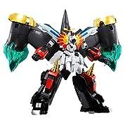 勇者王ガオガイガー スーパーロボット超合金 レプリガオガイガー&勝利の鍵セット5
