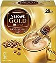 ネスカフェ ゴールドブレンド スティックコーヒー 28P