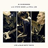Live at Blue Note Tokyo 画像