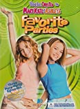 You're Invited to Mary-Kate & Ashley's Fav Parties [DVD] [Import]