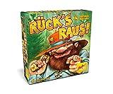 宝石泥棒(Rueck's Raus!)/Zoch/Antonin Boccara