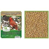 Songbird Proso Millet、20 lb