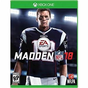 Madden NFL 18 (輸入版:北米) - XboxOne